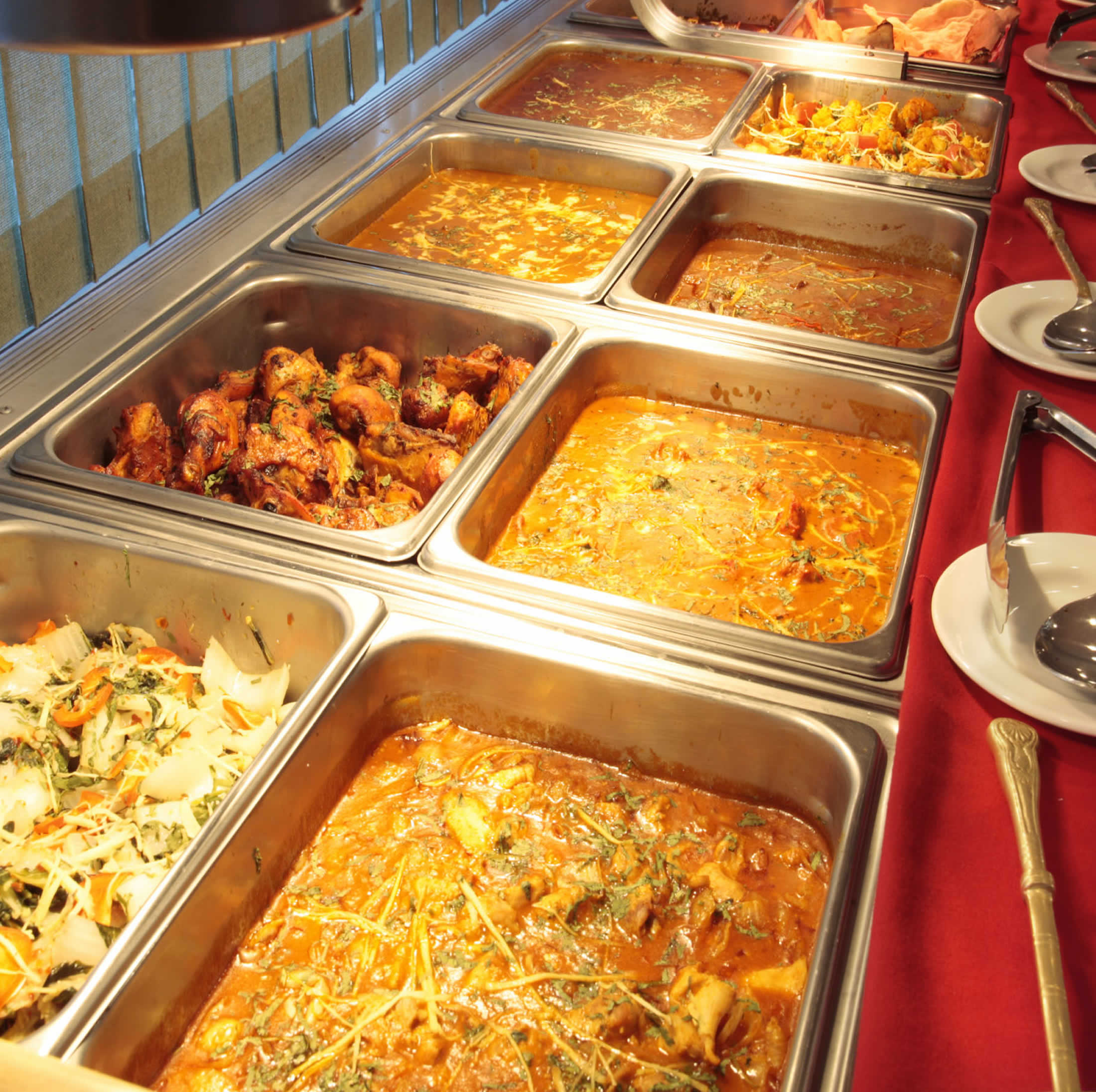 Indian Food Catering New Jersey